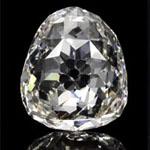 Beau Sancy diamondf
