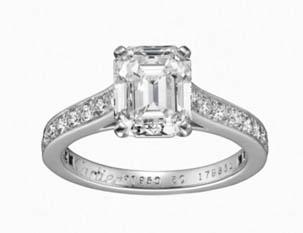 i migliori anelli di fidanzamento
