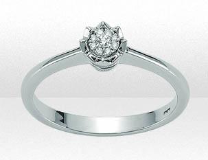 Anelli di fidanzamento marche prezzi e suggerimenti oro for Anelli di fidanzamento famosi