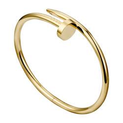 taglia 40 25430 8c5d4 Gioielli da Uomo Cartier alla scoperta del minimalismo e ...