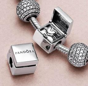 Bracciale Pandora