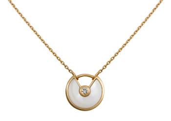 Collana Amulette Cartier