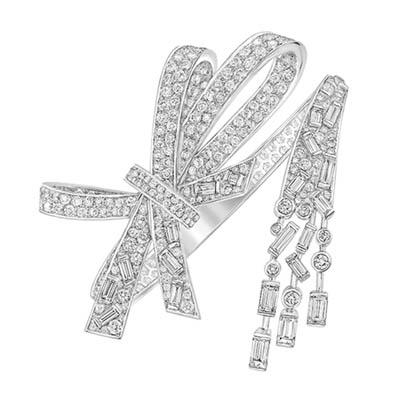 chanel gioielli collezione les intemporels