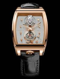 Golden Bridge Orologio Corum