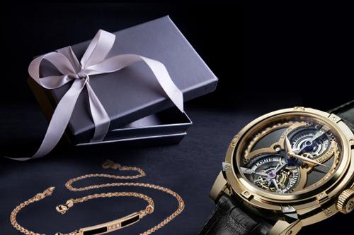 Molto Idee regalo gioielli uomo - Gioielli uomo. Oroportale.it KN47