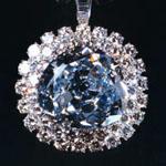 The Idols eye diamond