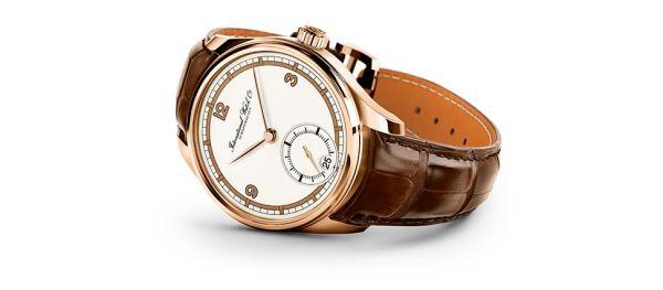 orologio IWC portugieser carica manuale otto giorni