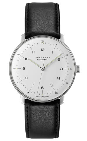 Junghans orologi max bill automatici
