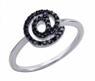 Khai Khai anello chiocciola