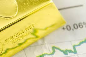Mercato andamento oro e argento