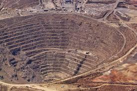 Miniere oro Sudafrica
