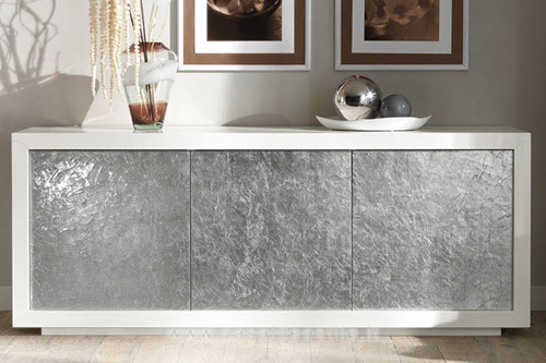 Oro e argento per la decorazione dei mobili compro oro for Compro mobili