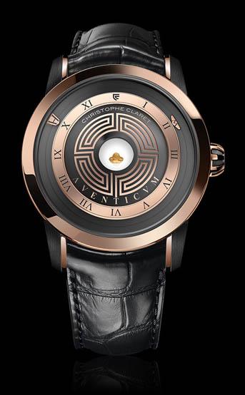 Orologio Christophe Claret Aventicum