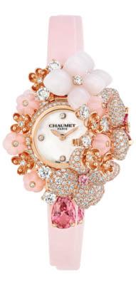 Orologio Chaumet Hortensia