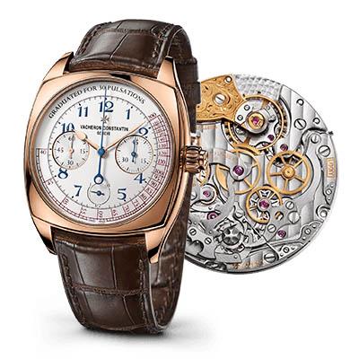 Orologio Vacheron Constantin Chronograph