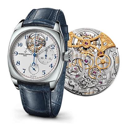 Orologio Vacheron Constantin Harmony Chronograph