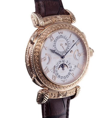 Patek Philippe Grand Master Chime