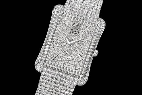 Piaget orologi
