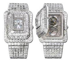 Piaget orologi emperador