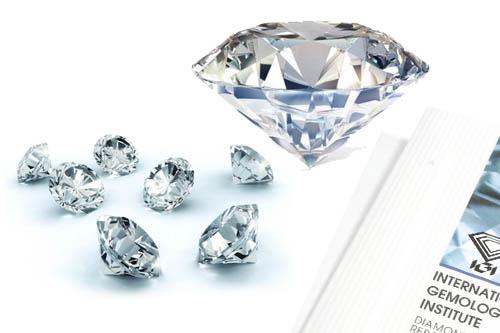 Quali diamanti per investimento