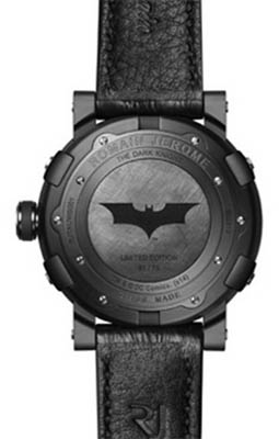 Romain Jerome edizione limitata Batman