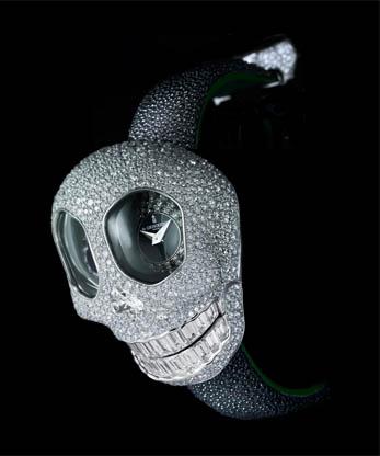 De Grisogono Skull Orologio