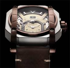 Visconti orologi lusso